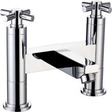 UK Style Bathroom Basin Faucet