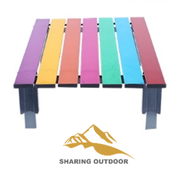Portable Table Foldable Camping Outdoor