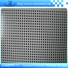 Stainless Steel Round Hole Mesh Sheet