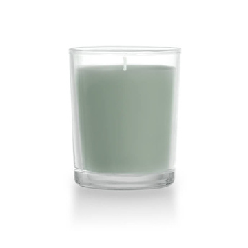 Arom Essential Oil Candle i Crystal Glass Jar