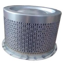 Mh55 Oil Separator Element Air Compressor Parts Air Oil Separator