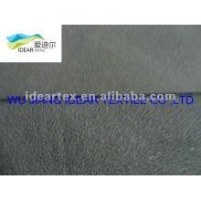 Alle Garn gefärbt elastische Polar Fleece Composite