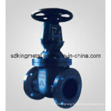 Cast Iron Clear Pole Cuniform Gate Valve