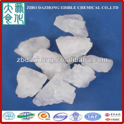 Aluminium potassium sulfate/Potash alum widely used as water flocculant and food additive/CAS No.:7784-24-9