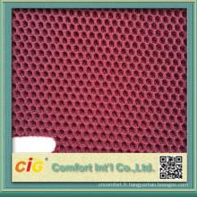 Tissu de maille polyester Nylon écran