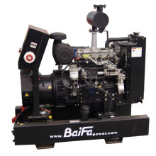 Bf-P150-60 Baifa Open Type Diesel Generator with Perkins Engine