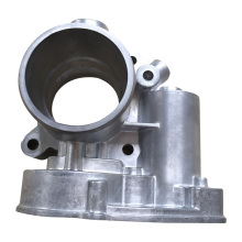 Части компрессора воздушного литья под давлением