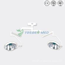 Ysot-500c2 Zwei Reflektoren Operation Raum Schattenloses Licht
