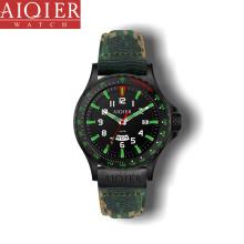 Cool waterdichte analoog Quartz militaire Man horloges