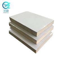 Qinge 1220*2440mm HPL Coated Finished Laminated Plywood for Decoration High Quality HPL Furniture Board