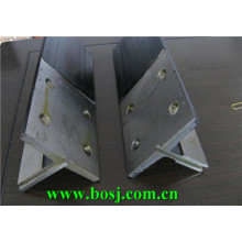 T Type Elevator Guide Rail Roll Forming Machine Supplier Egypt