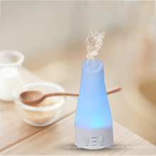 Aromacare Hot Sale 2018 Mini Ultrasonic Piezoelectric 100ml Humidifier