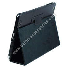 PU Leather Bag For iPad 2&3