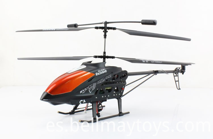 Infrared Sensor RC Helicopter