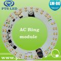 9W 12W 15W 20W 110V o 220V AC sin conductor módulo LED
