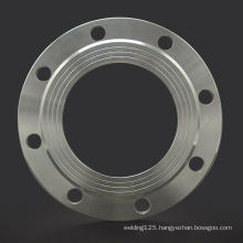 High pressure 321 stainless steel 20inch pipe fittings flanges