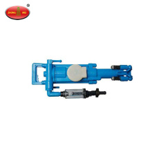 Hand Held Air Leg Pneumatic Rock Drill