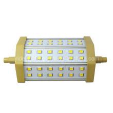 AC85-265V 200degree SMD 2835 R7s Lâmpada LED 10W