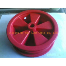 plastic rim for go kart,tool cart
