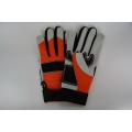 Work Glove-Working Leather Gloves-Safety Gloves-Protective Gloves-Labor Gloves