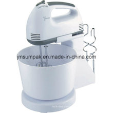 7 Speed Portable Hand Mixer Blender for Flour