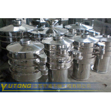 Polyether Antibiotics Vibrating Sieve for Feed Industry