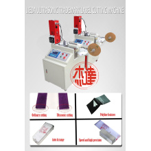 Ultrasonic Transverse Cutting Machine
