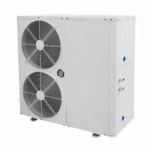 Air Source Heat Pumps for Swimming Pool