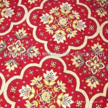 2015 New Design Oriental Beleza Tapete tapetes de impressão