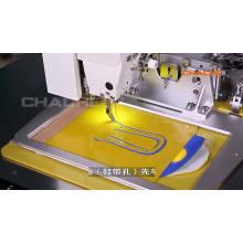 programmierbare Muster- und Hochgeschwindigkeitsnähausrüstung