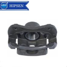 étriers de frein automobile avec un seul piston pour Hyundai 58190-29A40 / 58180-29A40