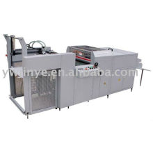 JUV-520A/650A AUTOMATIC UV COATING MACHINE