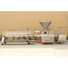 Automatic Sausage Making Machine for Sale/Sausage Line Machines