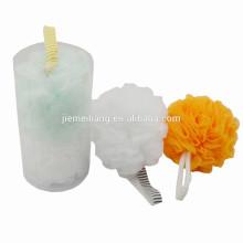 (JML) Soft and Beauty Shower Bath Sponge Net Bath Sponge Foam Bath Sponge