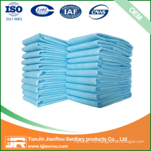 Underpad Economic for Personal Care or Hospital Use