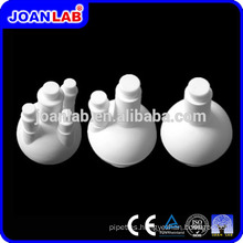JOAN Lab PTFE Round Bottom Three Neck Flask