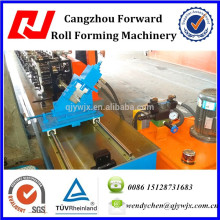 QJ Light Gauge Steel Profile Roll Forming Machine
