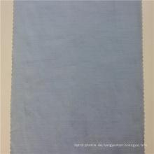 Beliebte graue Frottee Baumwolle Slub Voile Stoff