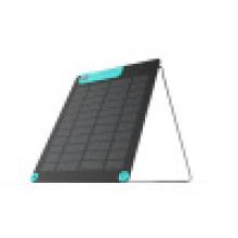 Chargeur de panneau solaire mobile de haute qualité