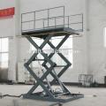 gebrauchte Aufzüge der Werkstatt