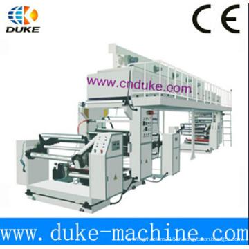Laminador totalmente automático, máquina de laminação térmica automática (tipo econômico de alta velocidade)