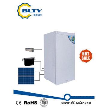 Горячий продавая солнечный холодильник DC
