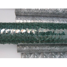 Roofing Safety Mesh Hexagonal Wire Netting