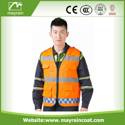 Foldable Safety Vest