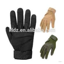 Тактические перчатки с полными пальцами
