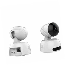 High Resolution 720P Digital Wifi IP Camera