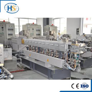Tse-65 Twin Screw Extrusion Granulator Equipment