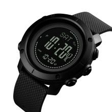 SKMEI 1427 Waterproof Outdoor Sports Compass Digital Wrist Watches