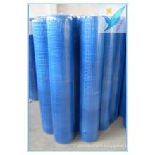 10 * 10 100G / M2 Maille en fibre de verre