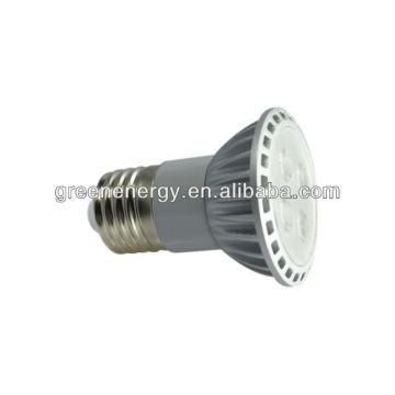 led spotlights par 16 5w,ul par lamp 120v ac 2013 new